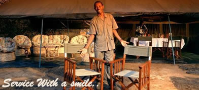 safari budget lodges